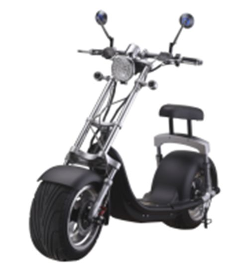 electric chopper scooter for sale