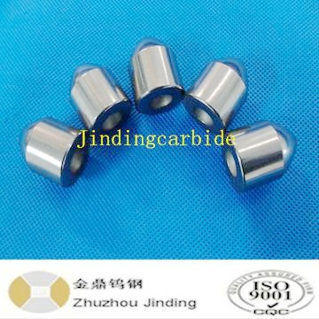 China Professional Manufacturer Supplys Tungsten Carbide Button pictures & photos