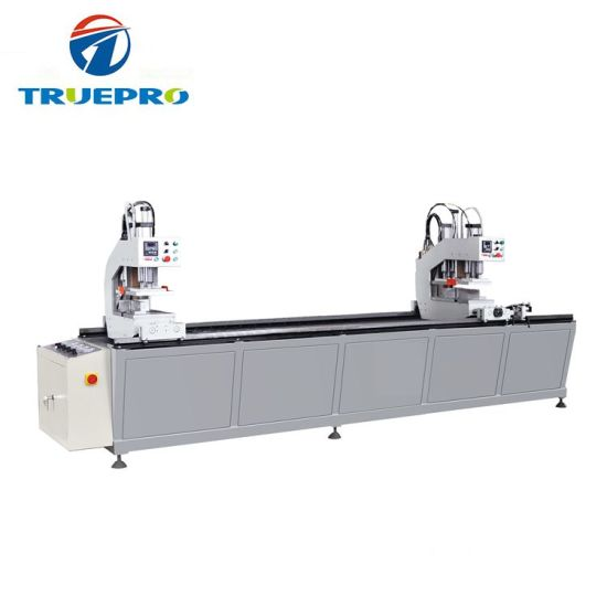 PVC Profile Welding Machine UPVC Window and Door Seamless Welding Machine