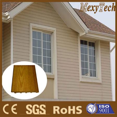 Guangzhou Wpc Composite Wood Siding