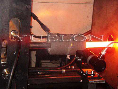 Brass Tube Induction Annealing Equipment (HF-35AB) pictures & photos