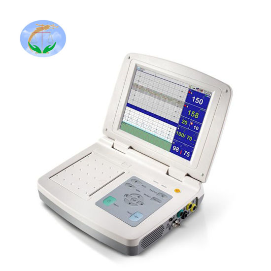 Ctg Machine Fetal Heart Rate Monitor Fetal Doppler pictures & photos