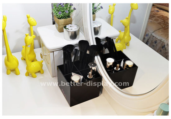 Seashell Toilet Brush Holder Wholesale Factor
