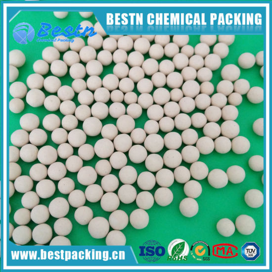 Petrochemicals 13X Molecular Sieves in Psa Units From China pictures & photos