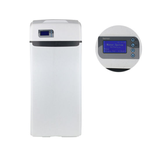 Water Boss Type Household Big Flow Rate Water Softener pictures & photos