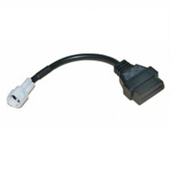 YAMAHA 3p to Obdii Female Cable