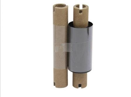 110mm*74m Color Thermal Barcode Ribbon for Zebra Gk420t Gk430t Gk888 Printer