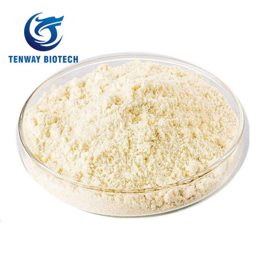 Food Ingredient/Food Additive Soy Dietary Fiber Soybean Fiber Powder for Meat