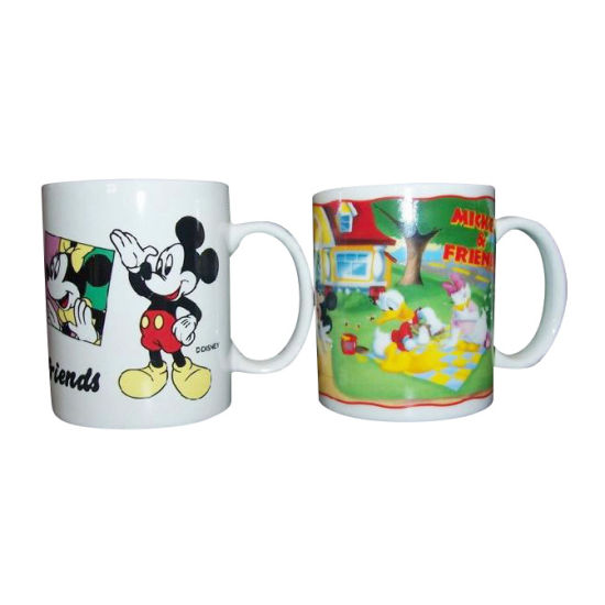 New High Quality Cartoon Beer Mug pictures & photos