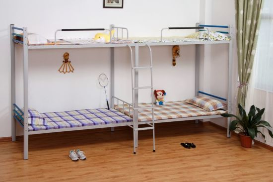Bunk Bed For Four Person