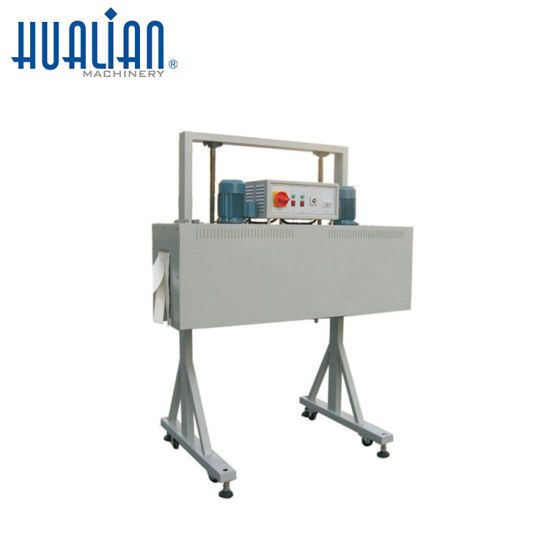BS-1230X Hualian Label Shrink Machine for Can & Bottle