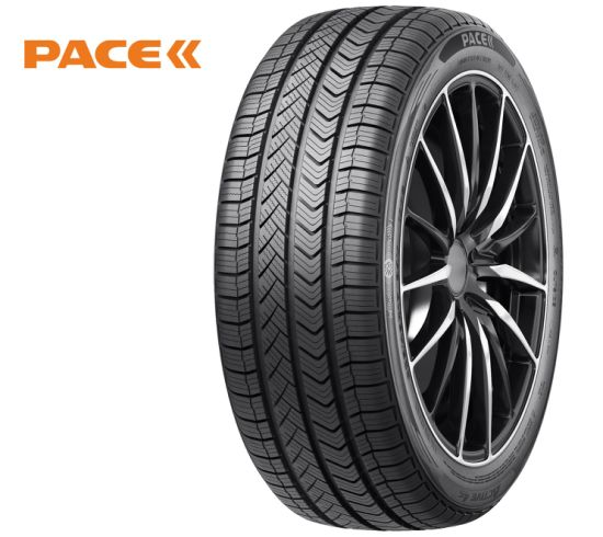 225/50zr17 Pace China Factory New Car Tires with Cheap Price