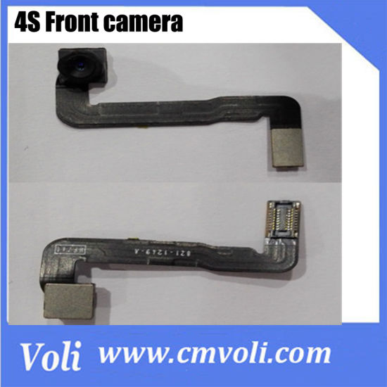 Replacement Front Camera For iPhone 4S Front Camera pictures & photos