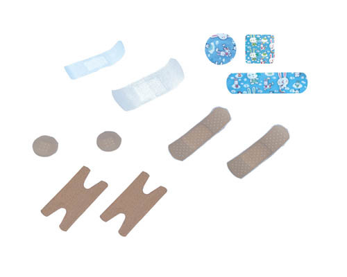 Medical Disposable Wound Adhesive Plaster