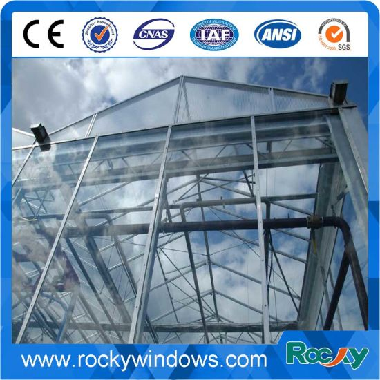 Hot Sell Rocky Brand Sun Room/Glass House/Green House pictures & photos