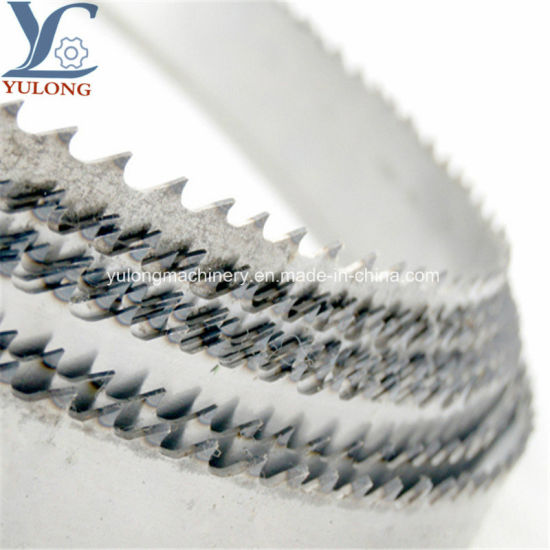 High Quality Meat Band Saw Blade pictures & photos