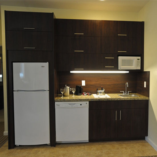 Mini Kitchenette For Apartment Project