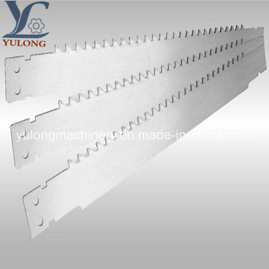 China Manufacturer Supply Alloy Steel Saw Blades Frame Saw-Blade for ...