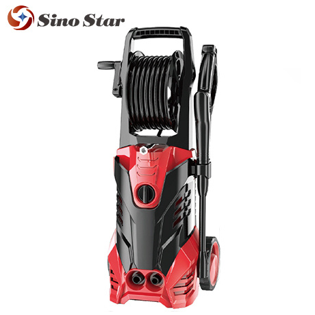 2000W 150bar Cleaning Machine Portable Electric High Pressure Car Washer Price for Sale Try320s pictures & photos