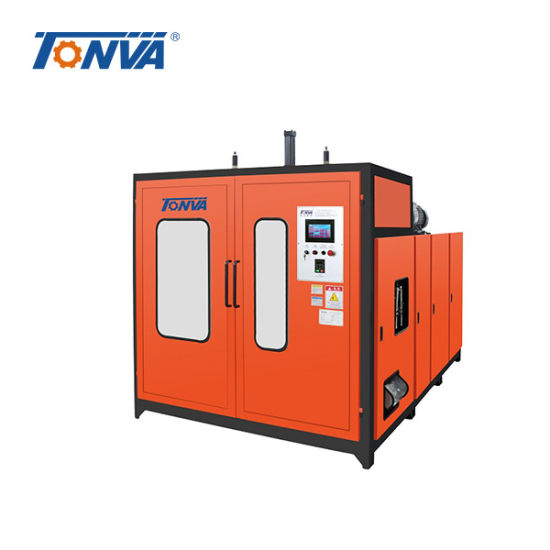 Blow Moulding Machine for Making Plastic Toilet Cleaner Bottle