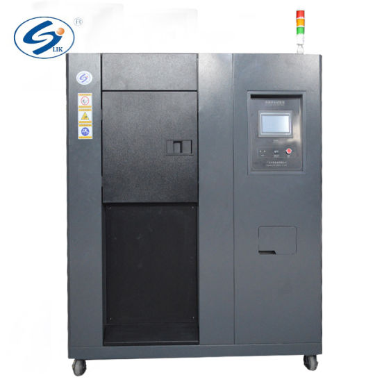 Heating and Cooling Cycling Impact Test Chamber