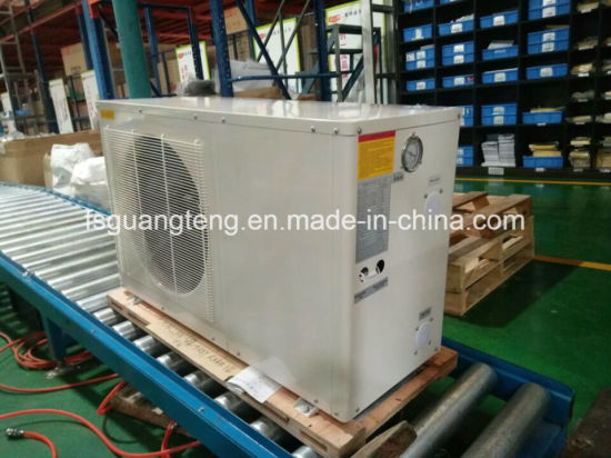 Air Source Swimming Pool Heat Pump With Titanium Heat Exchanger pictures & photos