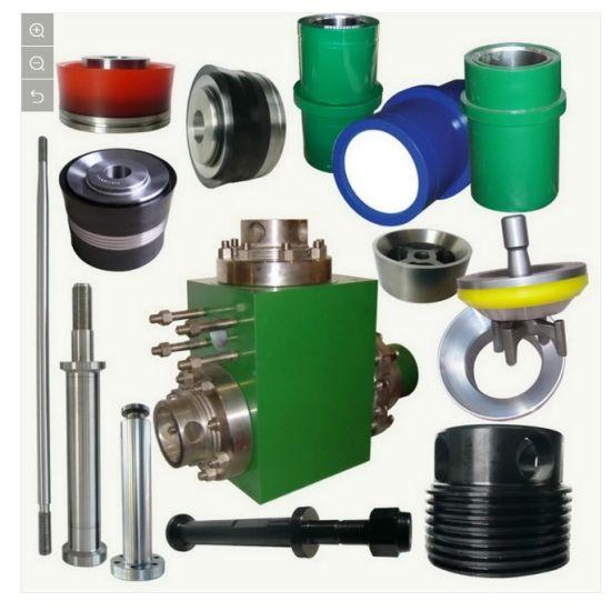 Fluid End Parts Oilfield Equipment