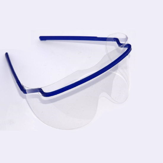 Low-Cost Laser IPL Goggles Opt Beauty Equipment Safety Glasses pictures & photos