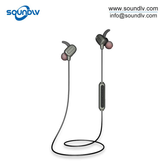 620553db504 High Quality Wireless Bluetooth Jbl Sports Headphones Stereo Line-Control  Earphone Earbud