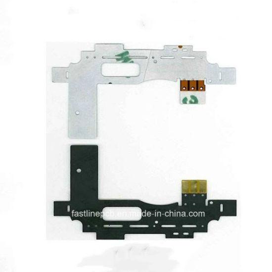 Low Cost Rigid Flex PCB and FPCB Board