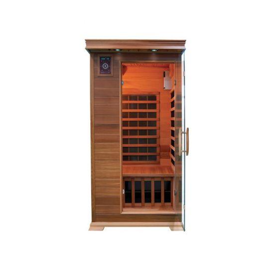 Joda Sauna 1 Person Far Infrared Sauna Room Qd-D1