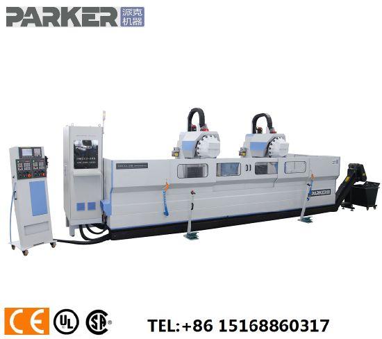 Fanuc Software Aluminium Machine Center
