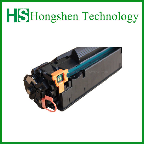 CE285A Laser Toner Cartridge 85A Print Toner for HP LaserJet With Chip pictures & photos