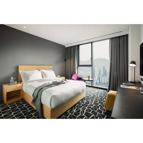 Hotel Furniture Manufacturers Modern Bedroom Sets Sd1278