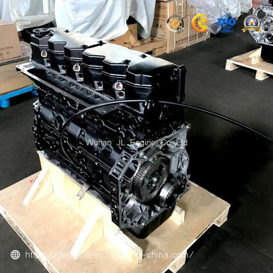 6.7L Qsb6.7 Long Block Auto Parts