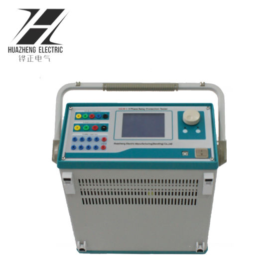 China Manufacturers Three Phase Electric Electronics Protection