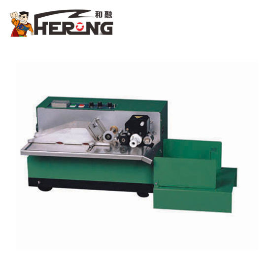 Hero Brand Bottle Expire Date Printing Machine Price Egg Stamping Inkjet Printer Bar Code Printer pictures & photos