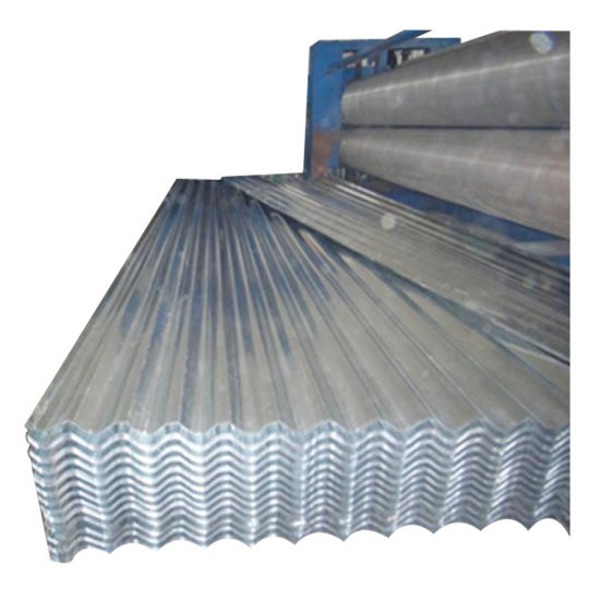 Best Price Building Material Galvanized Steel Corrugated Roofing Sheet