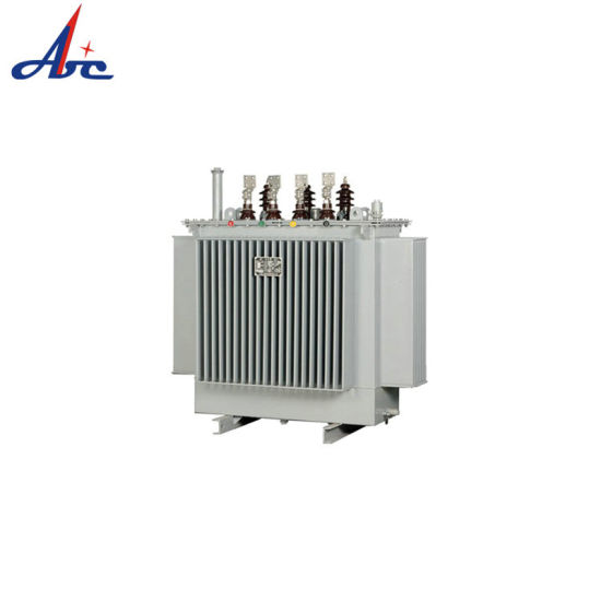 11KV Oil Immersed Three Phase Electrical Power Distribution 200KVA Transformer