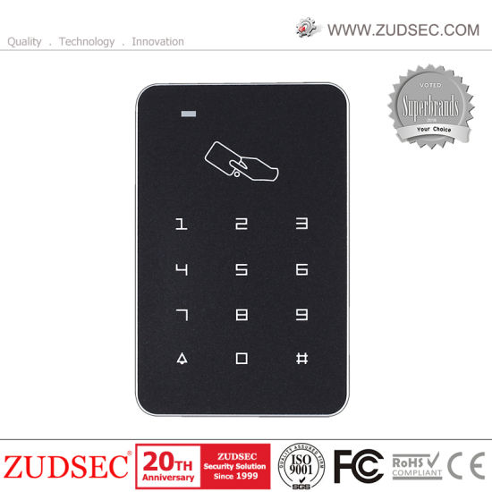 RFID Access Control with 1000 Users
