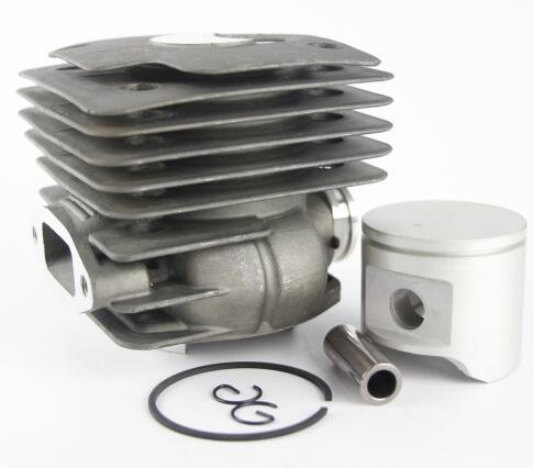 China Engine Parts Chainsaw (round inlet) Cylinder for