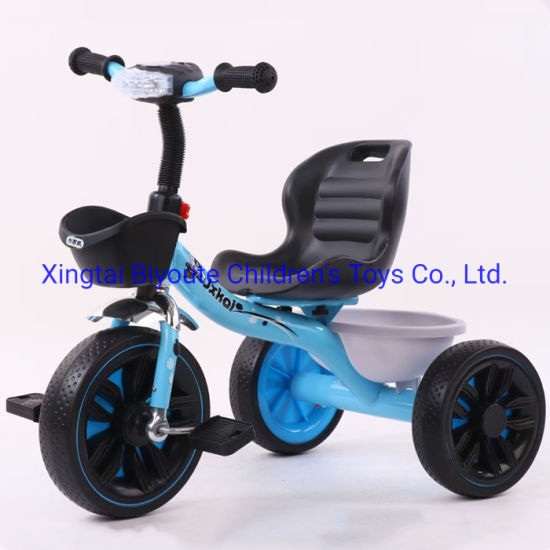Baby Tricycle/Wholesale CE Children's Tricycle