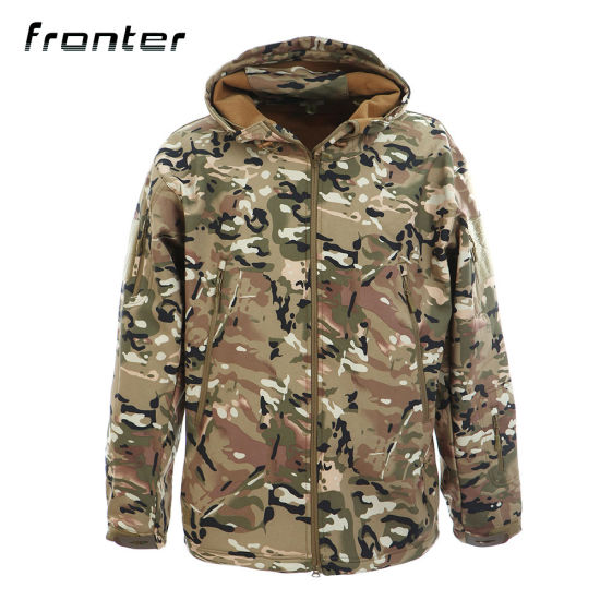 9d7a6e4b07dfb China Men′s Winter Tactical Outdoor Camouflage Jacket - China Us ...