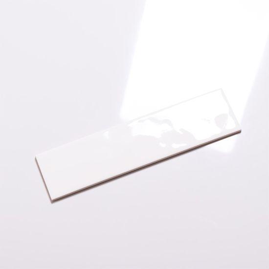 China 3 X12 Glazed Glossy Living Room Wall Design Ceramic