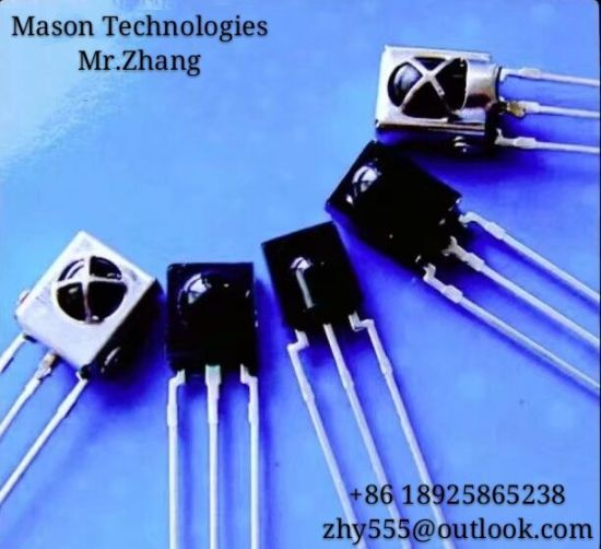 Infrared LEDs Irm IR Ie PT Pd Diodes