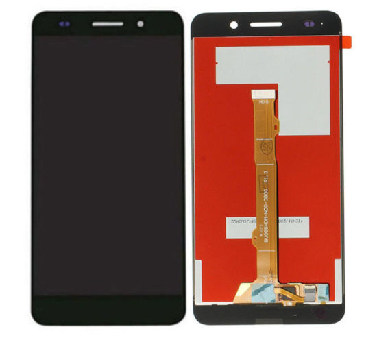 China Manufacture Mobile Phone LCD Repair Parts for Huawei Y6 II LCD Screen Assembly