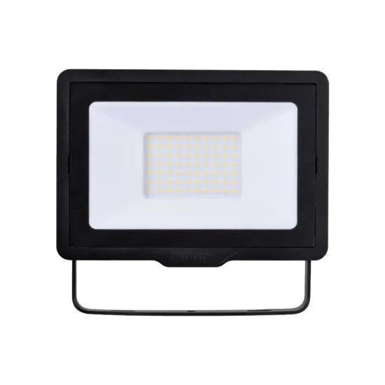 2021 Wholesale Waterproof LED Bulb Lamp Floodlight, High Brightness IP65 Dob 10W 20W 30W 50W 70W 100W 150W 200W LED Outdoor Spot Flood Light Factory
