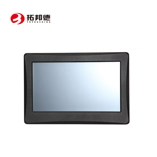 China 15 6 Inch Embedded Panel PC for Industrial/ATM/Kiosk