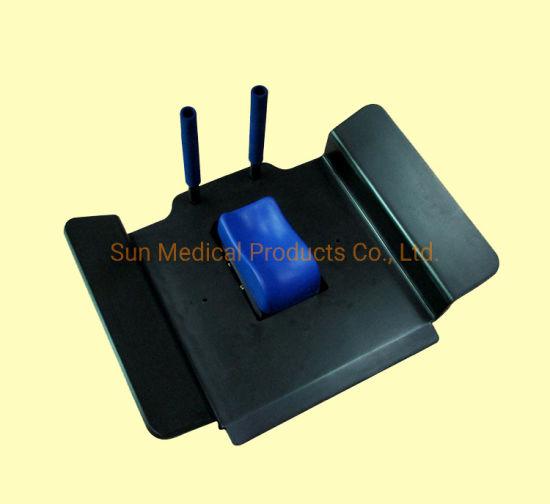 Wing Board Supine Head Baseplate