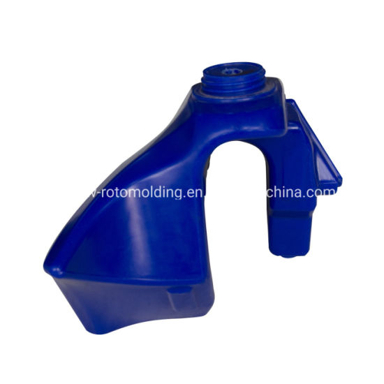 Plastic Motorcycle Fuel Tanks by Rotational Molded Process pictures & photos